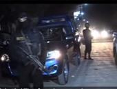 ضبط 108 قضايا تموينية خلال حملات ليلية فى المنوفية