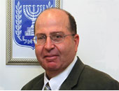 """موشية يعلون: حزب """"أزرق- أبيض"""" لن يشارك فى حكومة يترأسها نتنياهو"""