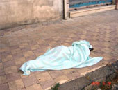 مصرع طفل من عمال النظافة بالعاشر صدمته سيارة بطريق القاهرة الإسماعيلية