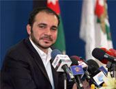 رئيس الاتحاد الأردنى لكرة القدم يساند منتخب النشامى بعد الخروج من كأس آسيا