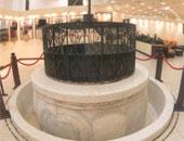 رئيس عام شئون الحرمين: استكمال مشروع إعادة تأهيل بئر زمزم والافتتاح الثلاثاء