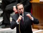 القضاء الفرنسى يعلق التحقيق مع وزير داخلية ساركوزى بشأن قضية التمويل الليبى