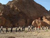 """""""العمل الليبية"""": تسوية أوضاع العمال المتواجدين بطريقة غير شرعية"""