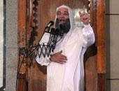 شقيق محمد حسان: الشيخ يجهز حلقات لصد الهجوم على الثوابت الدينية تذاع من غد