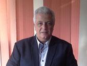 القبض على تاجر حشيش بشارع الهرم
