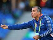 """محمد يوسف: """"الشرطة العراقى"""" وعدنى بالاعتذار قبل العودة لقيادة الفريق"""