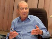 محمد أبو الغار فى مؤتمر بالجيزة: مرشحونا قادرون على نيل ثقة المصريين