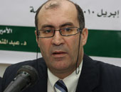 ننشر بيانات جمال حشمت مسئول تطوير العمل النوعى للمجموعات المسلحة بالإخوان
