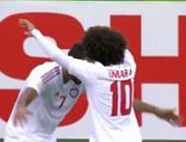 """اليوم..""""العراق"""" و""""الإمارات"""" يحملان آمال العرب فى كأس آسيا.. """"أسود الرافدين"""" تواجه إيران فى ربع النهائى.. و""""الأبيض"""" فى مهمة تعطيل الكمبيوتر اليابانى"""