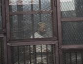 """رفع جلسة محاكمة المتهمين فى """"غرفة عمليات رابعة"""" للاستراحة (تحديث)"""