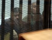 """بدء نظر جلسة إعادة محاكمة المتهمين بقضية """"مجزرة بورسعيد"""""""