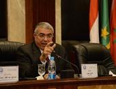 محافظ الإسكندرية يلتقى بالمبدعين والمثقفين بقصر ثقافة سيدى جابر