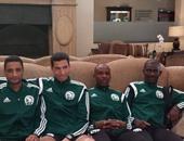 """اليوم.. اختبارات اللياقة لحكام بطولة الأمم الأفريقية 2015 بـ""""غينيا"""""""