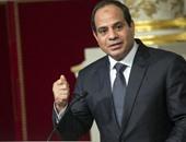 الرئاسة: الرئيس يشكر العاهل الأردنى على تضامن المملكة ودعمها مصر