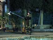 الإنسان الآلى.. صائد القنابل والمتفجرات ومنقذ حياة الأبرياء (فيديو)
