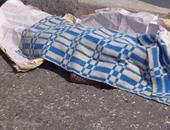 استشهاد خفير عقب إطلاق إرهابيين النار عليه خلال حراسة بنك بالفيوم