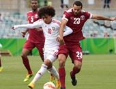 """بالصور.. صحف الإمارات: """"الحوت الأبيض"""" إبتلع بطل كأس الخليج"""
