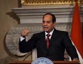 تفاصيل 19 مشروعاً للقوات المسلحة افتتحها الرئيس السيسى اليوم