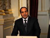 السيسى يدعو رئيس وزراء إيطاليا ماتيو رينزى لزيارة مصر