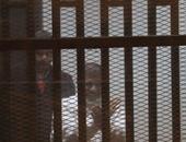محاكمة مرسى و35 من قيادات الإخوان فى تهمة التخابر