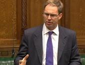 وزير بريطانى يدين إقرار الكنيست الإسرائيلى لقانون تنظيم الأراضى
