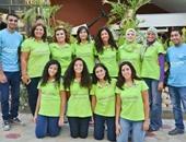 """فريق """"حماية"""" يشارك فى مهرجان كارت أحمر لتوعية الأطفال ضد التحرش"""