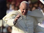 """التليجراف: البابا فرانسيس يصف مصنعى الأسلحة المسيحيين بـ""""المنافقين"""""""