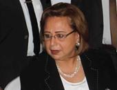 وزيرة التعاون الدولى السابقة: أزمة كورونا صحية.. ولا يمكن التنبؤ بموعد انتهائها