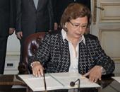 فرنسا توقع بيانًا مشتركًا مع مصر والإمارات لإقامة مشروعات مشتركة