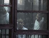 """الدفاع بـ""""أحداث الوزراء"""" يطالب بإخلاء سبيل المتهمين.. ورفع الجلسة للقرار"""