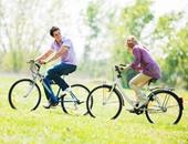 نصائح للتخلص من آلام المفاصل أهمها المشى وركوب الدراجات