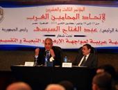 اتحاد المحامين العرب يطالب بحل سياسى للصراع فى اليمن
