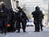 شرطه فرنسا تحبط 1000 محاولة تسلل لمهاجرين يسعون الذهاب لبريطانيا