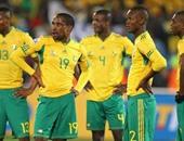 """بالفيديو.. جنوب إفريقيا والكاميرون يتأهلان """"إكلينيكياً"""" لمجموعات التصفيات"""
