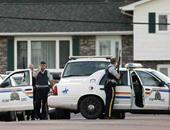 قائد شرطة تورونتو: توقيف رجل طعن جنديين بسكين فى كندا