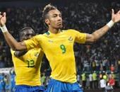تسريح منتخب الجابون بعد الفشل فى الصعود لبطولة أمم أفريقيا 2019