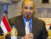 رئيس تحرير الأهرام: الإنجازات الحالية فى مصر لم تتحقق طوال العصر الحديث