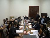 اختيار بدر عبد العاطى لعمومية وكالة أنباء الشرق الأوسط