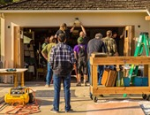 معهد Sundance الشهير وسينما كابالبيو يعلنان عن أول ورشة عمل فى إيطاليا