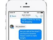 """ميزة جديدة على تطبيق """"فيس بوك ماسنجر"""" تصف لك محتوى الرسائل الصوتية"""