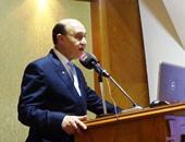 مهاب مميش: لدينا 23 كراكة وانتهينا من رفع 35 مليون متر مكعب رمال