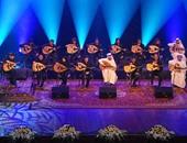 """الثقافة العربية على أنغام """"بيت العود"""" بمسرح arabs got talent"""