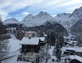 شرطة سويسرا: مقتل 4 أشخاص وإصابة 5 آخرين فى عاصفة ثلجية بجبال الألب