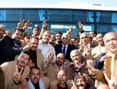أتوبيسات جديدة بمحافظة القاهرة  للحد من التكدس