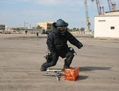 المشدد 5 سنوات لمتهم بحيازة مفرقعات فى منشأة القناطر