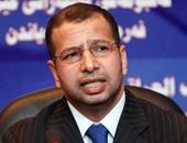 رئيس برلمان العراق يبحث مع مسئول كردى الحرب على داعش وملف النازحين