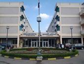 المدير التنفيذى بمستشفيات جامعة عين شمس: حجز طبيب امتياز مصاب بكورونا
