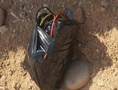 بلاغ سلبى بالعثور على جسم غريب نهاية كوبرى 6 أكتوبر بالجيزة