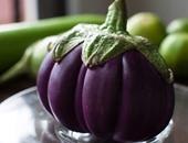 برنامج الأغذية العالمى: الباذنجان من الفواكه وليس الخضروات..تعرف على فوائده