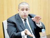 وزير الاستثمار:50% من الكراكات فى العالم اشتركت فى حفر القناة الجديدة